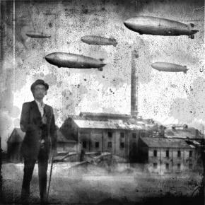 Moldre's Zeppelin
