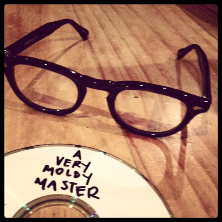 MoldyMaster